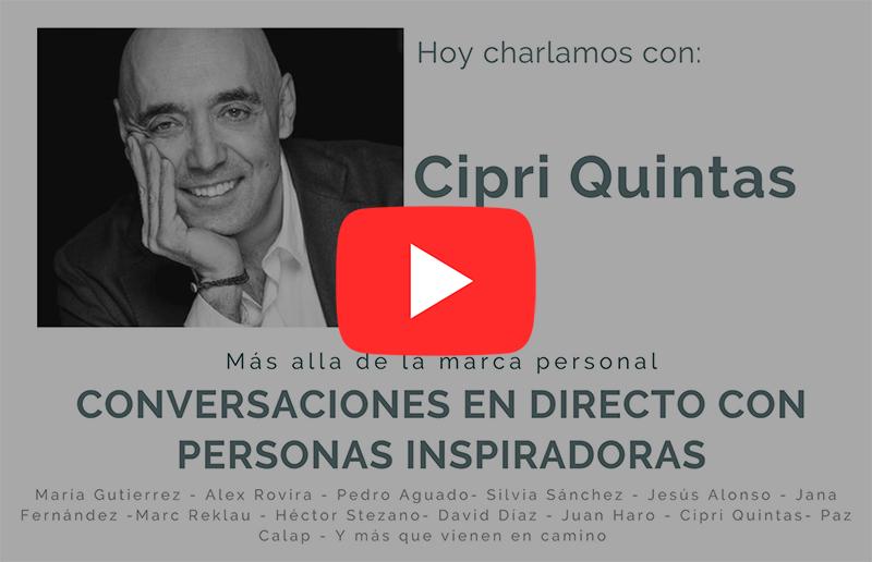 Video Cipri Quintas